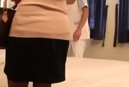 Married Woman get'_s Massage
