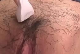 Cutie Hina Maeda Receives Their way Fur pie Shaved Bare - Exotic JAVz.se